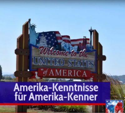 Sorgenfall USA - Fundiertes Hintergrundwissen für Amerika-Fans und Amerika- Interessierte