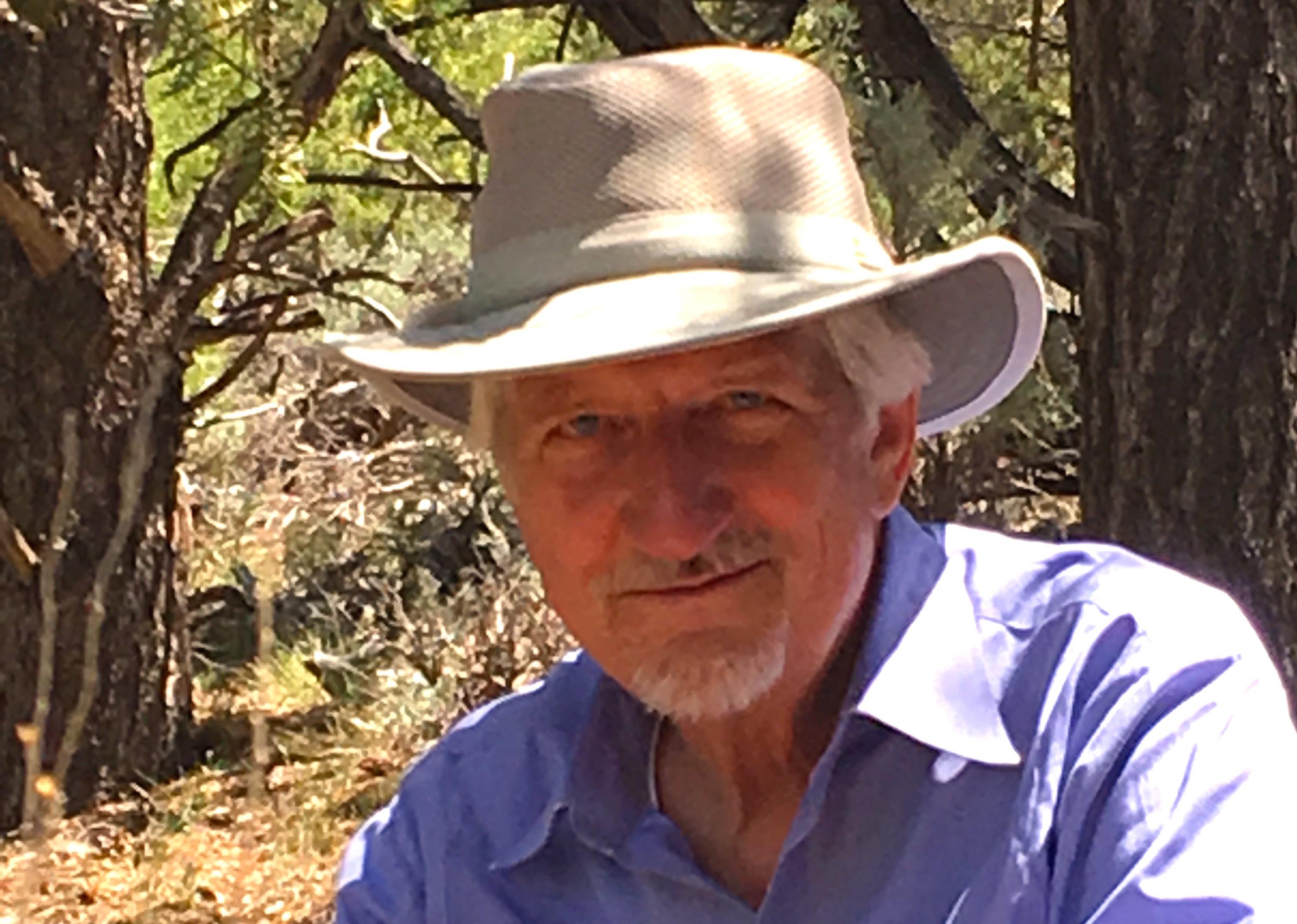 Werner Neff - Frühling in Colorado 2017