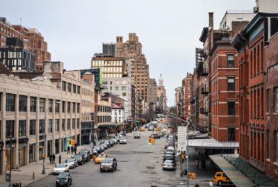 Mindestlohn in den USA - Sorgenfall USA Blogbeitrag